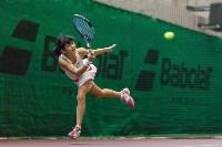Новогоднее первенство Тульской области по теннису, Фото: 2