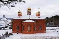Белевский район, Жабынь, Фото: 18