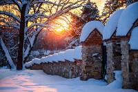 Снежное Поленово, Фото: 84