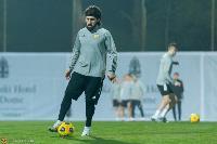 «Арсенал» провел первую тренировку на сборах в Турции, Фото: 33