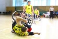 Чемпионат России по баскетболу на колясках в Алексине., Фото: 93