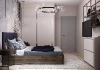Где заказать дизайн-проект квартиры в Туле: обзор Myslo, Фото: 63