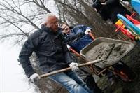 Александр Лебедев в деревне Поповка Чернского района , Фото: 16