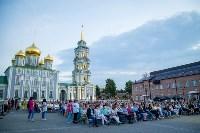 Балет «Титаник» дал старт проекту «Кремлевские сезоны» в Туле, Фото: 12