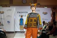 Всероссийский фестиваль моды и красоты Fashion style-2014, Фото: 39