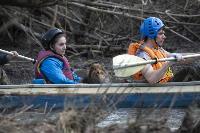 Сотни туристов-водников открыли сезон на фестивале «Скитулец» в Тульской области, Фото: 26