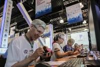 Тулячка  успешно выступила на Всероссийском чемпионате по компьютерному многоборью среди пенсионеров, Фото: 8