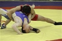 В Туле Александр Карелин посетил открытие турнира по греко-римской борьбе, Фото: 12