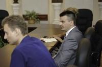 Выпускники ТулГУ получат работу на автозаводе Great Wall Motors, Фото: 4