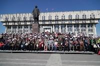 Парад Победы 2018, Фото: 15