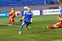 «Сибирь» Новосибирск - «Арсенал» – 3:0, Фото: 4