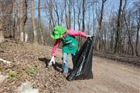 """""""Слобода"""" и Myslo очистили от мусора Платоновский парк!, Фото: 53"""