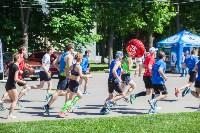 Essity Тульский полумарафон собрал 850 спортсменов со всей России, Фото: 177