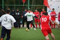 Полным ходом идет розыгрыш кубка «Слободы» по мини-футболу, Фото: 32