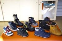 Осень: выбираем тёплую одежду и обувь для детей, Фото: 21