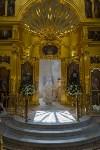 12 июля. Праздничное богослужение в храме Святых Петра и Павла, Фото: 90