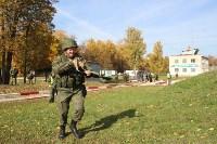 Командующий ВДВ проверил подготовку и поставил «хорошо» тульским десантникам, Фото: 37