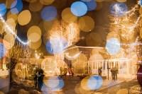Как украсили Тулу к Новому году, Фото: 52