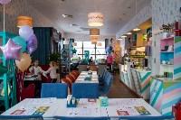 Итальянская кухня и шикарная игровая: в Туле открылось семейное кафе «Chipollini», Фото: 2
