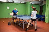 Как в Туле возрождают настольный теннис , Фото: 14