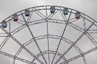 В Туле открылось самое высокое колесо обозрения в городе, Фото: 48
