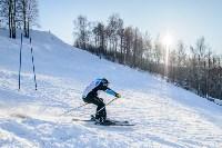 Первый этап чемпионата и первенства Тульской области по горнолыжному спорту, Фото: 121