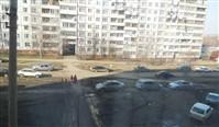 Автохамы на Максимовского, Фото: 5