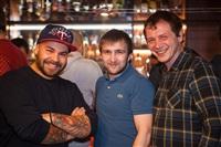 Открытие Hardy Bar, Фото: 38