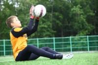 Молодежка тульского «Арсенала» провела мастер-класс, Фото: 28