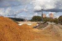 Строительство Восточного обвода 19.09.19, Фото: 10