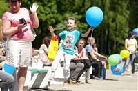 Фестиваль дворовых игр, Фото: 49