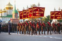 Репетиция военного парада 2020, Фото: 50