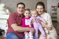 В Новомосковске семьи медиков получают благоустроенные квартиры, Фото: 11