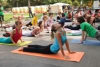 Фестиваль йоги в Центральном парке, Фото: 99