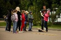 День защиты детей в ЦПКиО имени Белоусова, Фото: 9