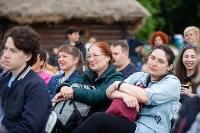 Агриппина Стеклова на фестивале Толстой, Фото: 57