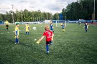 Открытый турнир по футболу среди детей 5-7 лет в Калуге, Фото: 40