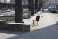 Улицы Тулы, 28 февраля 2014, Фото: 39