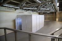 В Туле в манеже «Арсенала» завершается монтаж госпиталя для больных коронавирусом, Фото: 2