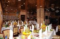 Празднуем весёлую свадьбу в ресторане, Фото: 6