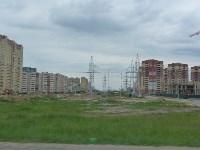 между домами будет проложена 3 полосная дорога в каждую сторону..., Фото: 9