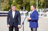 Кубок губернатора Тульской области по конкуру 2019, Фото: 34