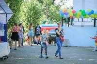 85-летие поселка Барсуки. 18 июля 2015, Фото: 61