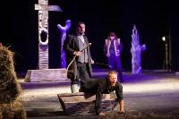 Тбилисский театр показал в Туле историю о Христе, Фото: 36