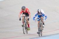 Открытое первенство Тульской области по велоспорту на треке, Фото: 16