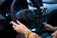Mercedes-Benz представил обновленный В-класс, Фото: 31