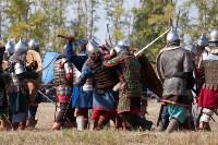 На Куликовом поле с размахом отметили 638-ю годовщину битвы, Фото: 107