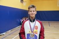 Школьники стали вторыми на Всероссийских президентских играх, Фото: 41