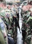 Командировка отряда ОМОН в Дагестан 17.05.2015, Фото: 4