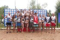 Пляжный волейбол в Барсуках, Фото: 173